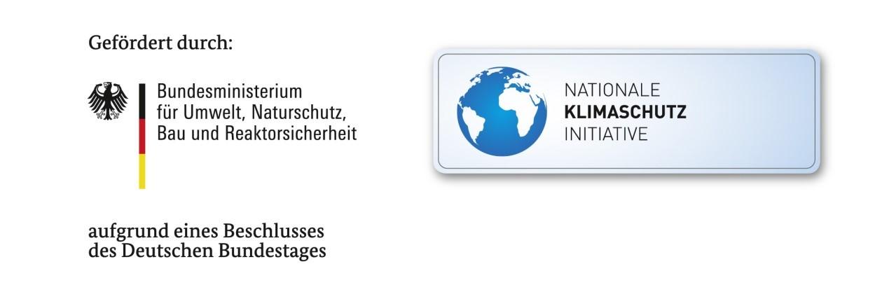 Logo des Bundesministerium für Umwelt, Naturschutz und Reaktorsicherheit